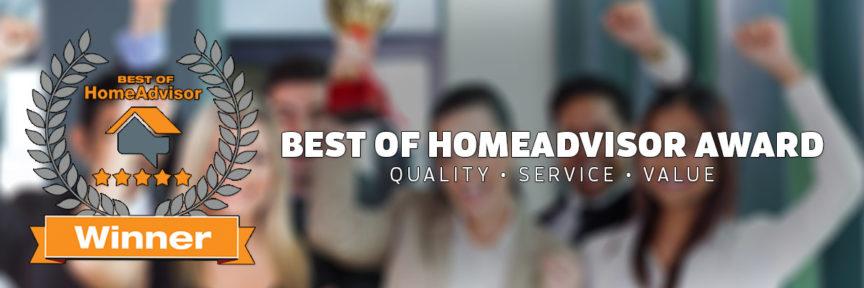 45 Sgi Members Receive Best Of Homeadvisor Award The