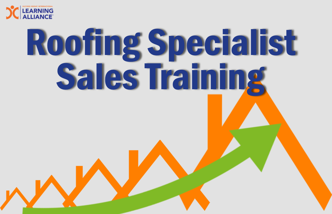 New! Sales Training Just For RSI! | The Successful Contractor